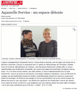 Article La Depeche
